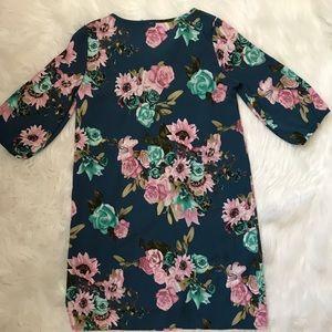 Pomelo Girls Knee Length Dress